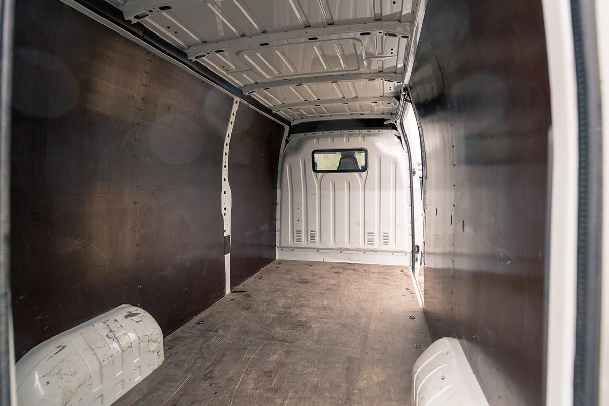 Kaubiku rent. Renault Master 2013 - Tuuliku Autokeskus