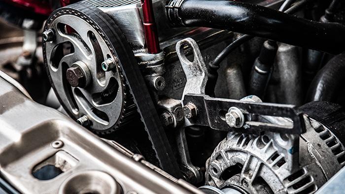 Mootori remont. Mootori hooldus. Autoremont Põlvamaal - Tuuliku Autokeskus